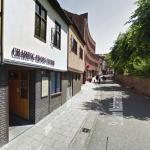 Charing Cross Centre - 17-19 St John Maddermarket - Norwich