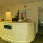 Charing Cross Centre Reception