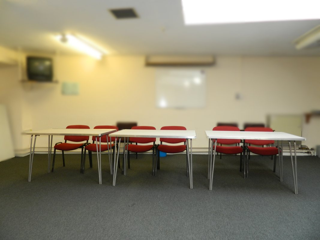 Meeting Room Hire Norwich